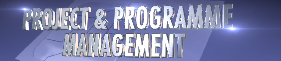 Project & Programme Management